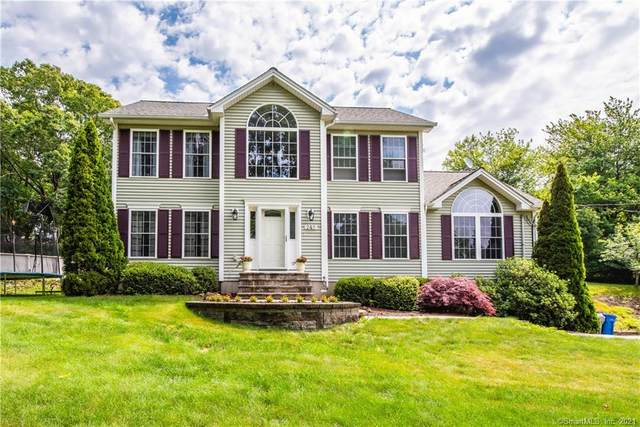 245 Allentown Road, Bristol, CT 06010 (MLS #170407062) :: Hergenrother Realty Group Connecticut