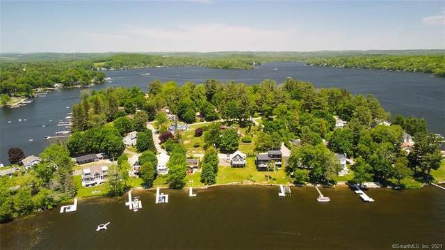204 Island Trail, Morris, CT 06763 (MLS #170407101) :: GEN Next Real Estate