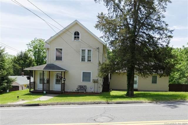 50 Sunnyside Avenue, Watertown, CT 06779 (MLS #170407167) :: Spectrum Real Estate Consultants