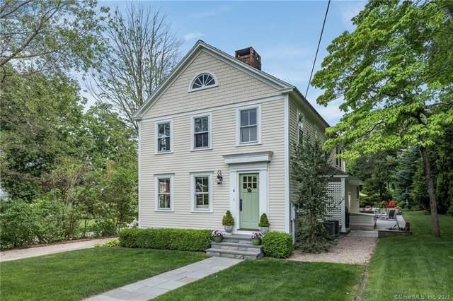 6 Mack Lane, Essex, CT 06426 (MLS #170407239) :: Spectrum Real Estate Consultants