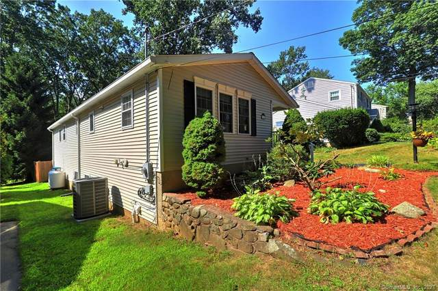 177 Bryan Hill Road, Milford, CT 06460 (MLS #170407299) :: GEN Next Real Estate