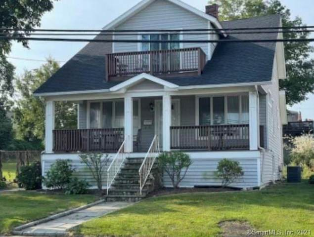 181 Cove Street, New Haven, CT 06512 (MLS #170407486) :: Spectrum Real Estate Consultants