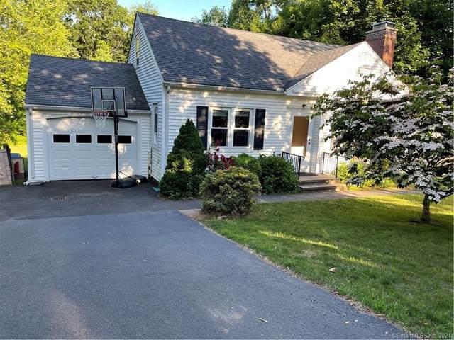 1675 Hartford Turnpike, North Haven, CT 06473 (MLS #170407513) :: Carbutti & Co Realtors