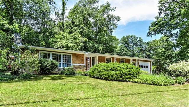 32 Falls River Drive, Essex, CT 06442 (MLS #170407753) :: The Higgins Group - The CT Home Finder