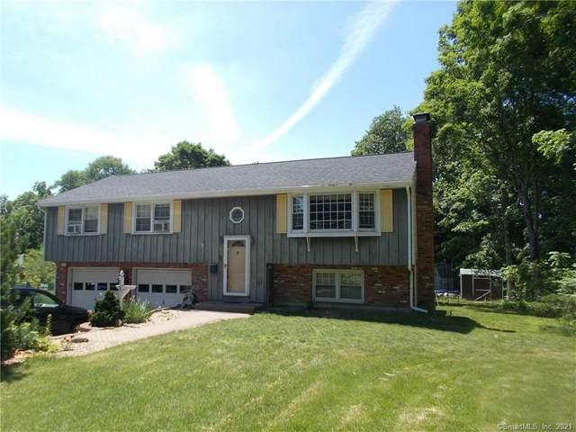 13 Maple Street, East Hampton, CT 06424 (MLS #170407999) :: Mark Boyland Real Estate Team