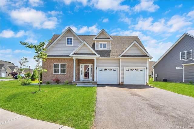 41 Windermere Village Road, Ellington, CT 06029 (MLS #170408008) :: NRG Real Estate Services, Inc.