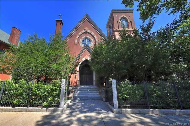 329 Greene Street #3, New Haven, CT 06511 (MLS #170408055) :: Michael & Associates Premium Properties | MAPP TEAM