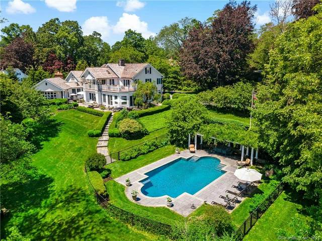 215 Greenfield Hill Road, Fairfield, CT 06824 (MLS #170408697) :: Spectrum Real Estate Consultants
