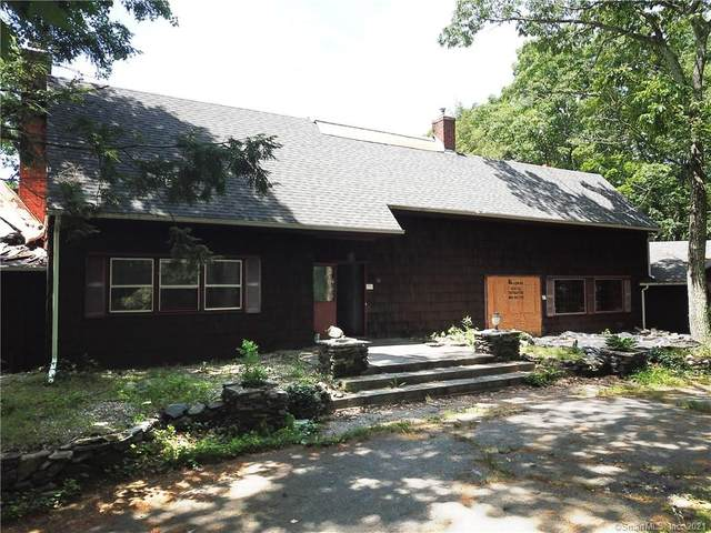 54 Beverly Drive, Somers, CT 06071 (MLS #170408769) :: NRG Real Estate Services, Inc.