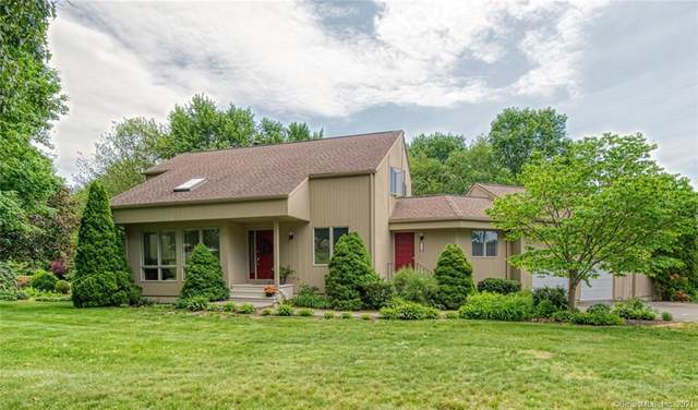 7 Winterberry Circle, Bristol, CT 06010 (MLS #170408853) :: Forever Homes Real Estate, LLC