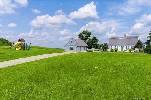 37 Braaten Hill Road, Woodstock, CT 06281 (MLS #170408873) :: Spectrum Real Estate Consultants