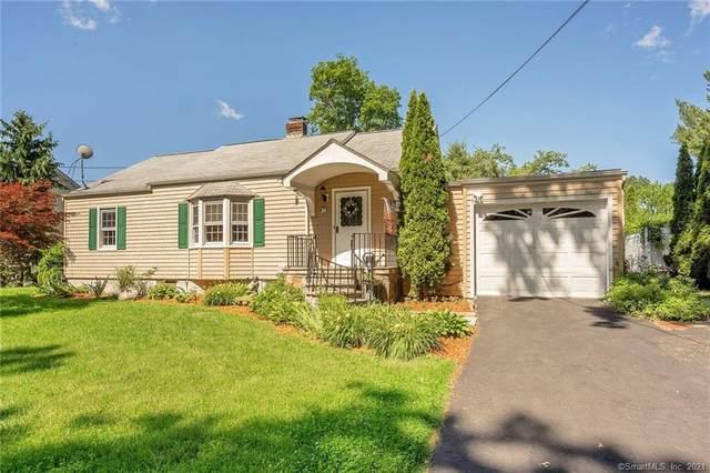 21 Meadowpark Avenue S, Stamford, CT 06905 (MLS #170408938) :: Spectrum Real Estate Consultants