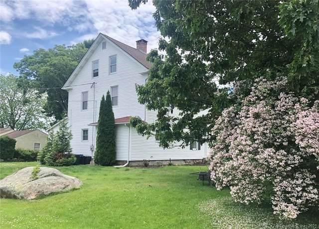 83 3 Acre Road, Groton, CT 06340 (MLS #170409037) :: Spectrum Real Estate Consultants