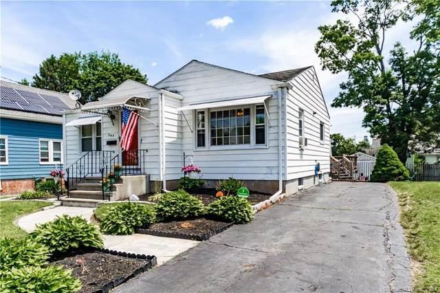 845 Pine Rock Avenue, Hamden, CT 06514 (MLS #170409086) :: GEN Next Real Estate