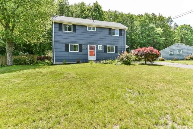 20 Hayes Road, Simsbury, CT 06081 (MLS #170409181) :: GEN Next Real Estate
