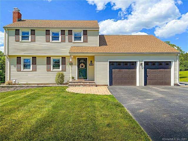 254 Sand Hill Road, South Windsor, CT 06074 (MLS #170409184) :: Hergenrother Realty Group Connecticut