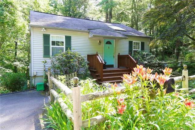 64 Great Quarter Road, Newtown, CT 06482 (MLS #170409216) :: Spectrum Real Estate Consultants