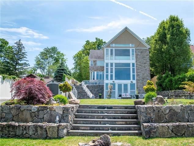 27 Powell Street, Danbury, CT 06811 (MLS #170409236) :: Tim Dent Real Estate Group