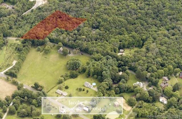 2-3 Jacoby Road, Haddam, CT 06441 (MLS #170409355) :: Anytime Realty