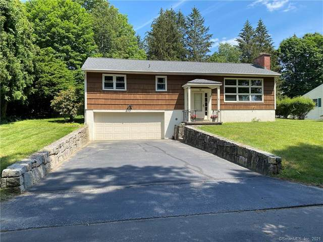 57 Simmons Street, Torrington, CT 06790 (MLS #170409439) :: Michael & Associates Premium Properties   MAPP TEAM
