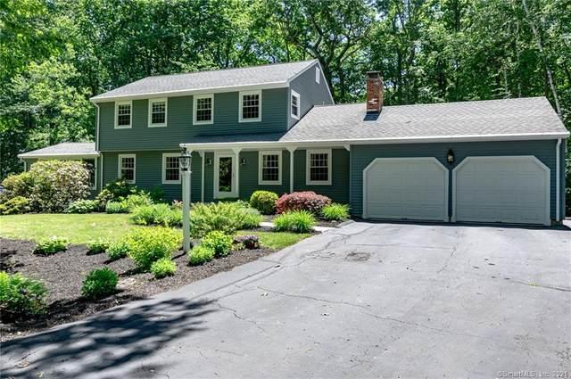 5 Ridge Road, Burlington, CT 06013 (MLS #170409445) :: Hergenrother Realty Group Connecticut