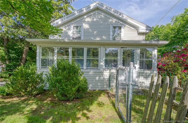 556 Jerome Avenue, Bristol, CT 06010 (MLS #170409535) :: Anytime Realty