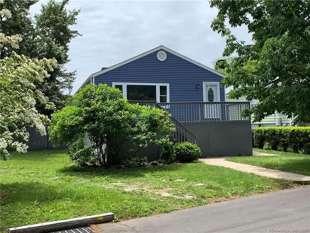 41 Arden Street, New Haven, CT 06512 (MLS #170409645) :: Spectrum Real Estate Consultants