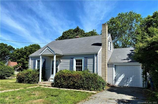 25 Stone Street, Waterford, CT 06385 (MLS #170409813) :: Next Level Group