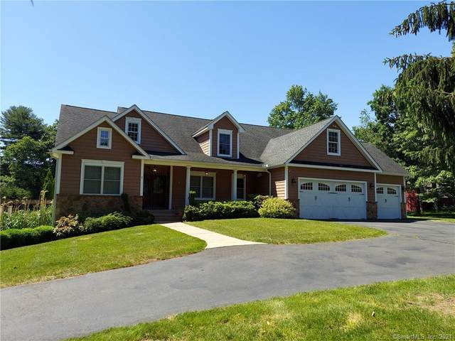 351 Matthews Street, Bristol, CT 06010 (MLS #170409814) :: Spectrum Real Estate Consultants