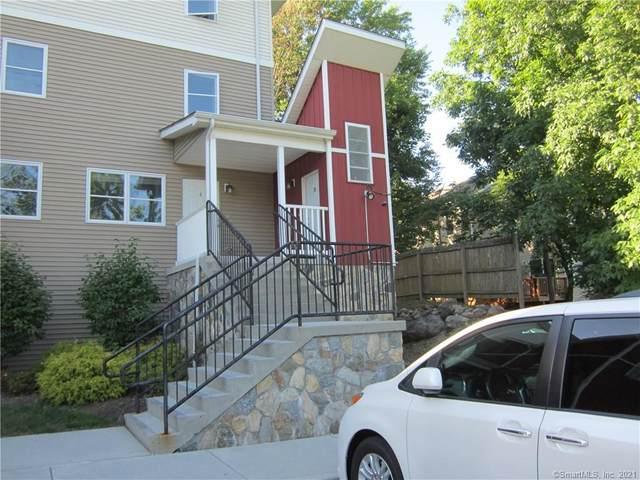 23 Scuppo Road 1-12, Danbury, CT 06811 (MLS #170409881) :: GEN Next Real Estate