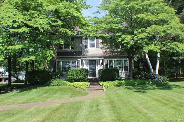 43 Maple Avenue, North Haven, CT 06473 (MLS #170409940) :: Carbutti & Co Realtors