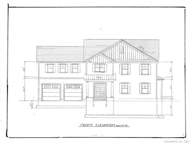 21 Nickel Mine Drive, Seymour, CT 06483 (MLS #170409976) :: Michael & Associates Premium Properties | MAPP TEAM