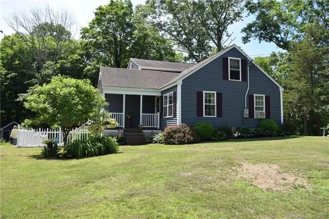 62 Alger Road, East Haddam, CT 06469 (MLS #170410008) :: Spectrum Real Estate Consultants