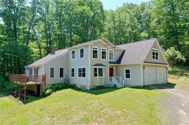 11 Old Stage Coach Road, Haddam, CT 06441 (MLS #170410068) :: Anytime Realty