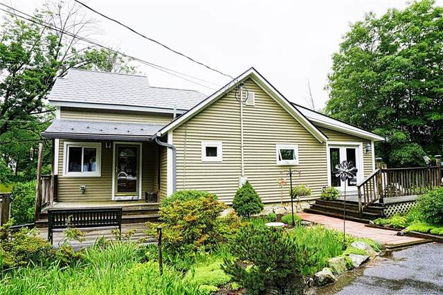 40 Claire Hill Road, Burlington, CT 06013 (MLS #170410222) :: Hergenrother Realty Group Connecticut