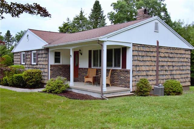 9 Davis Road, Seymour, CT 06483 (MLS #170410301) :: Spectrum Real Estate Consultants
