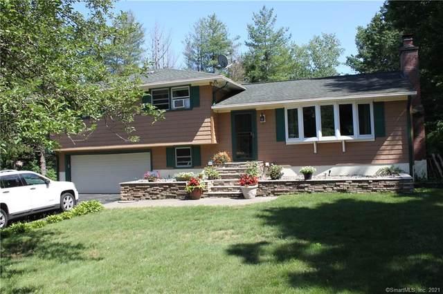 17 Teresa Drive, Wolcott, CT 06716 (MLS #170410432) :: Spectrum Real Estate Consultants