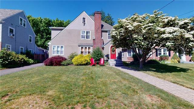 11 Linwold Drive, West Hartford, CT 06107 (MLS #170410437) :: Sunset Creek Realty