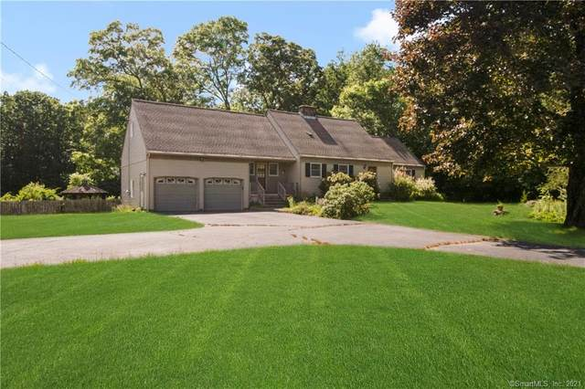 679 Shewville Road, Ledyard, CT 06339 (MLS #170410517) :: Michael & Associates Premium Properties | MAPP TEAM
