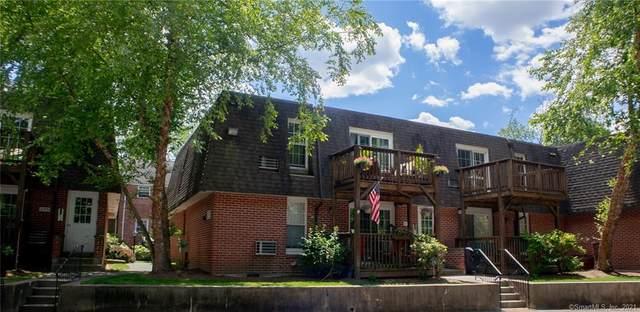 277 Bridge Street #4, Stamford, CT 06905 (MLS #170410525) :: Spectrum Real Estate Consultants