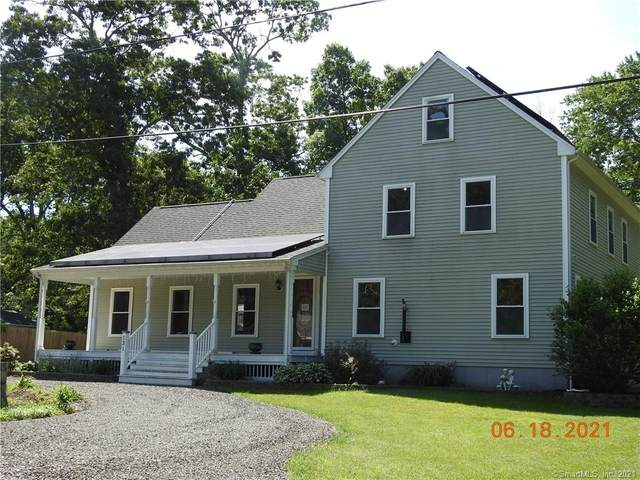 131 Middle Road, Guilford, CT 06437 (MLS #170410539) :: Spectrum Real Estate Consultants