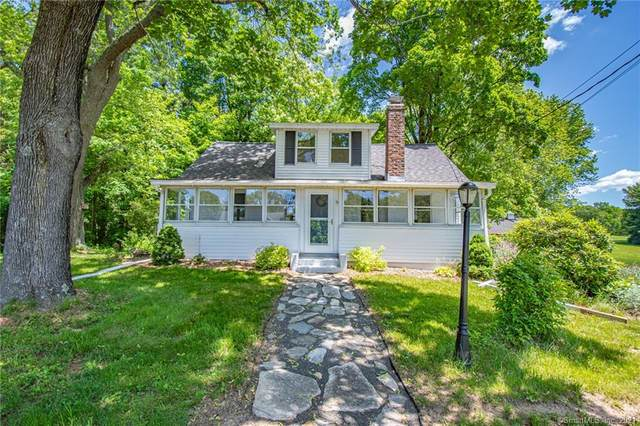 237 Wrights Mill Road, Coventry, CT 06238 (MLS #170410743) :: Spectrum Real Estate Consultants