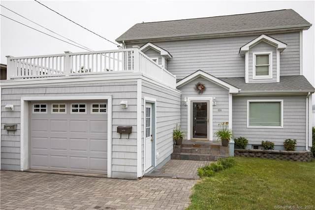 524 Pequot Avenue, New London, CT 06320 (MLS #170410831) :: Sunset Creek Realty
