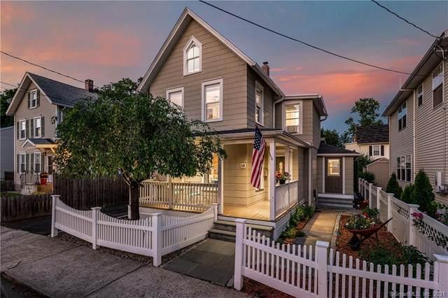 10 Harriet Street, Norwalk, CT 06851 (MLS #170410846) :: Spectrum Real Estate Consultants