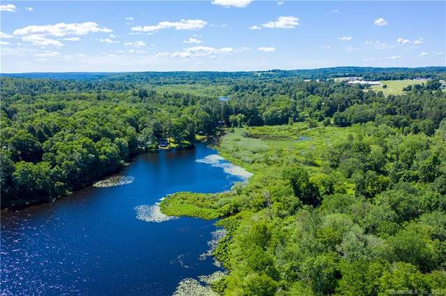 130 Stone Bridge Road, Woodstock, CT 06281 (MLS #170410919) :: Carbutti & Co Realtors