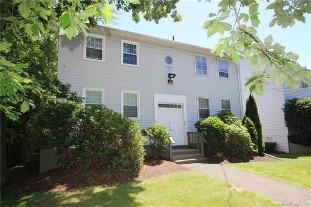 12 Scuppo Road B, Danbury, CT 06811 (MLS #170411007) :: GEN Next Real Estate