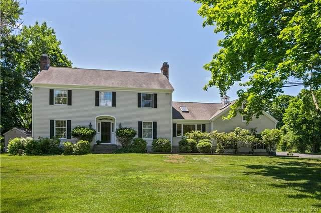 10 Clayton Street, Westport, CT 06880 (MLS #170411016) :: Spectrum Real Estate Consultants