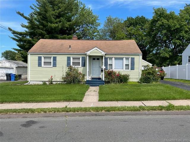 189 Mountain Street, Hartford, CT 06106 (MLS #170411161) :: Anytime Realty