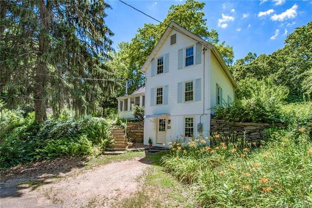 463 Manchester Road, Glastonbury, CT 06033 (MLS #170411169) :: Chris O. Buswell, dba Options Real Estate