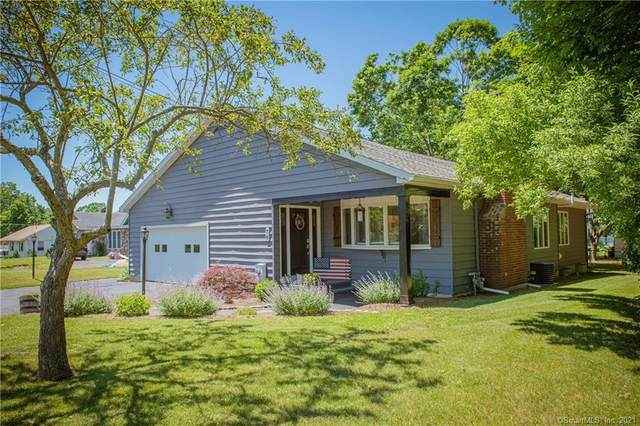 76 Maple Street, East Haven, CT 06512 (MLS #170411233) :: Carbutti & Co Realtors